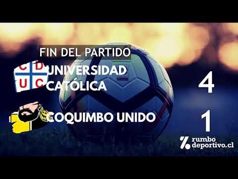 Unión La Calera vs Universidad Católica en Vivo - ver películas y series gratis en internet from YouTube · Duration:  4 minutes 16 seconds