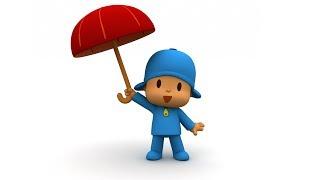 Pocoyo - Le parapluie (S01E01)
