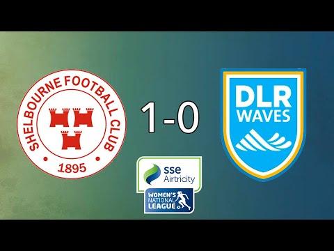 WNL GOALS GW23: Shelbourne 1-0 DLR Waves