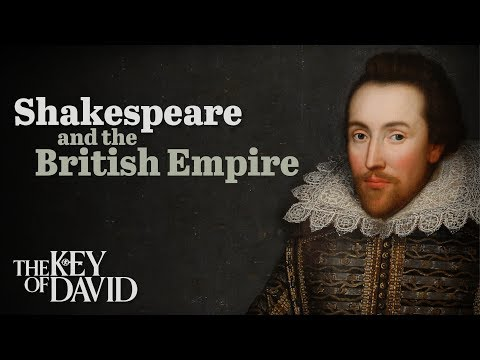Shakespeare and the British Empire