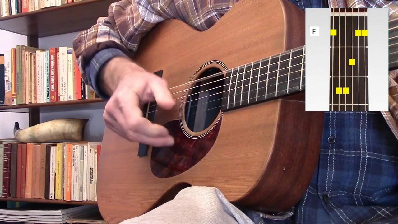 Ragtime Blues Guitar Fingerpicking Methods and Technique
