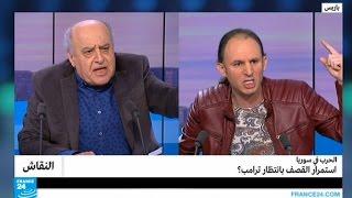هل باع قادة المعارضة السورية الثورة من أجل أموال الخليج؟