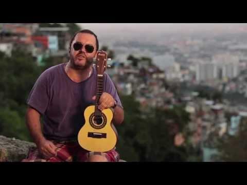 Toninho Geraes homenageia mestre Wilson Moreira