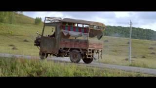 Skiptrace - Trailer