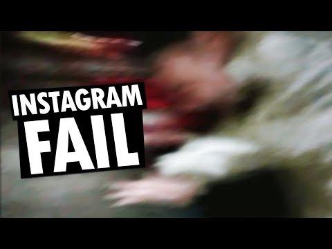EM TORONTO APRENDEU A USAR O INSTAGRAM E OLHA NO QUE DEU... - Vlog Ep.101