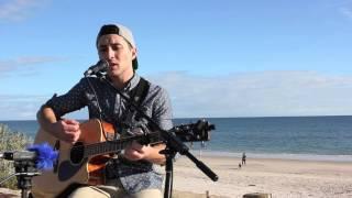 Chris Gun - Riptide (Vance Joy Cover)