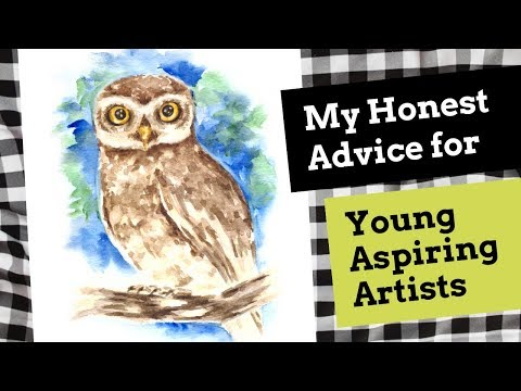 my-advice-for-young-artists