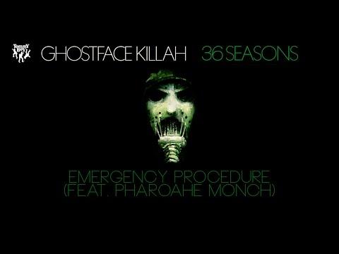 Ghostface Killah - Emergency Procedure (feat. Pharoahe Monch)