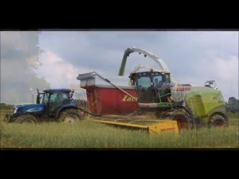 MOLON l.c.t Lavori agricoli vari 2015