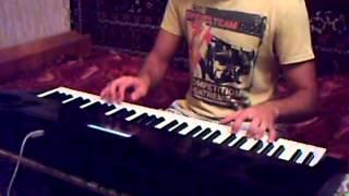 Красивая мелодия на фортепиано 2