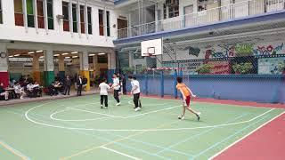 Publication Date: 2019-05-06   Video Title: 20190506 基協 B-League 第二季 Game