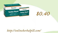 Tentex Royal used to increase stamina - onlineherbalpill