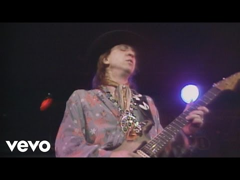 Stevie Ray Vaughan - So Excited (from Live at the El Mocambo)