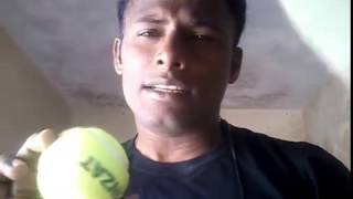 How to swing in tennis ball tutorial in hindi || Techniques and tips For Beginners |Tennis cricket