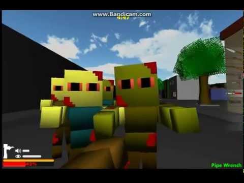 скачать игру зомби апокалипсис симулятор выживания - фото 10