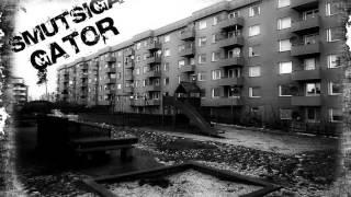 Jaffar Byn (BBE)- SMUTSIGA GATOR ( BETONGHIPHOP )