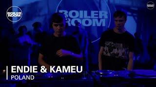 Endie & Kameu Boiler Room Poland DJ Set