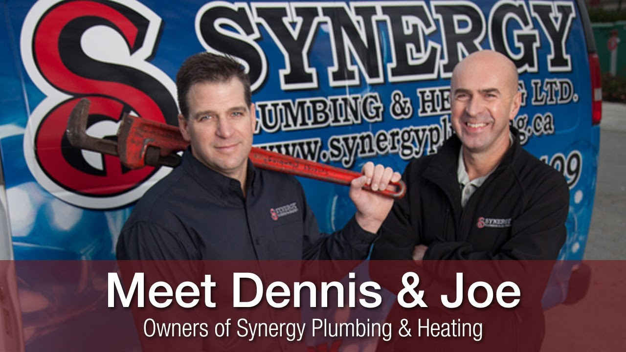 Synergy Plumbing Heating Vancouver Plumbing Heating Youtube