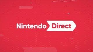Nintendo Direct Español