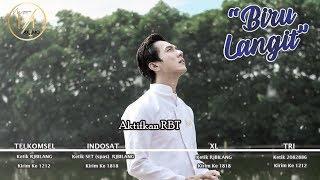 Gambar cover VIDEO CLIP  BIRU LANGIT || RADITYA JASON