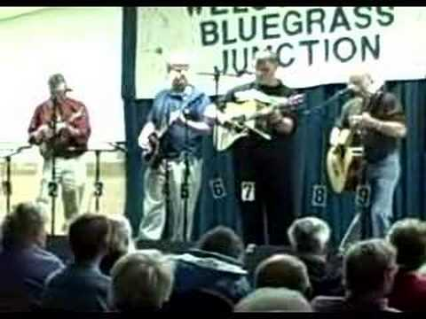 Almost Famous Bluegrass Band - Free Born Man