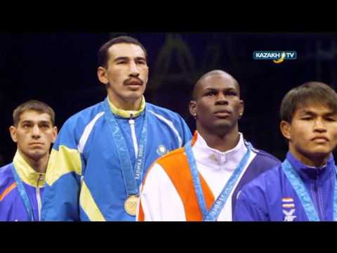 """""""Kazakh sport stars"""" #6 (17.01.2016)-Kazakh TV-ru"""