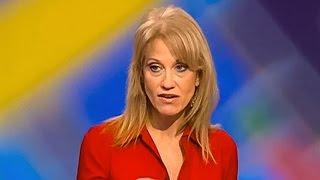 Kellyann Conway To CNN: Are You Calling Trump A Liar?