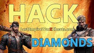 Last Empire War Z Hack - Diamonds Cheats