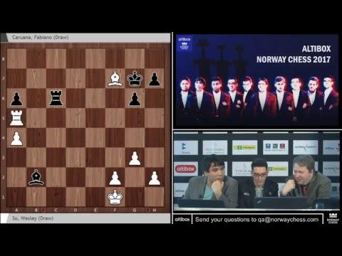 Altibox Norway Chess Round 7