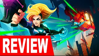 Velocity 2X (PC/PS4/Vita/XBOX ONE) - Review