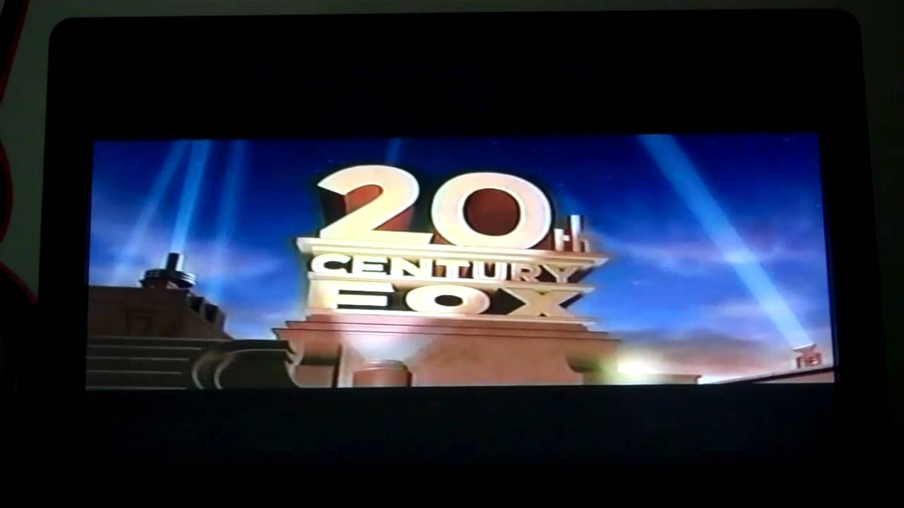 20th Century Fox Logo 1997 Youtube