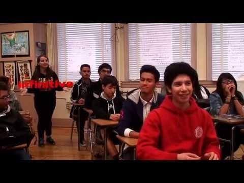 Shake It Off Future Tense Spanish   Music Video