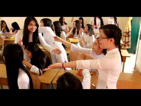 ✪ 12 Văn - THPT Chuyên Lê Quý Đôn ✪ |13-16| .:Yearbook:.