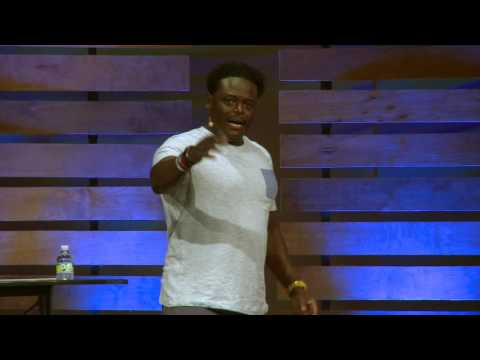 Derwin Gray - Don't Do a Church for the Unchurched; Be a Church for the Unchurched