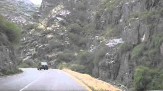 Road Trip in Yemen