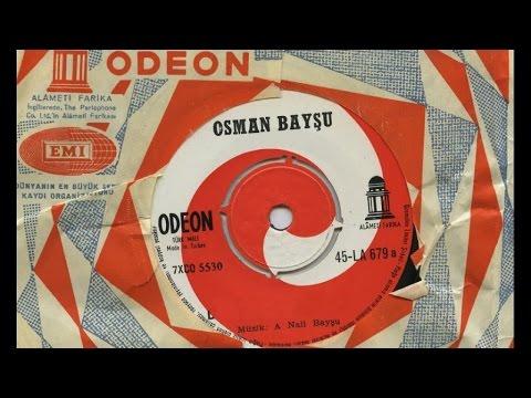 Osman Bayşu - Yarim Gelir (Official Audio)