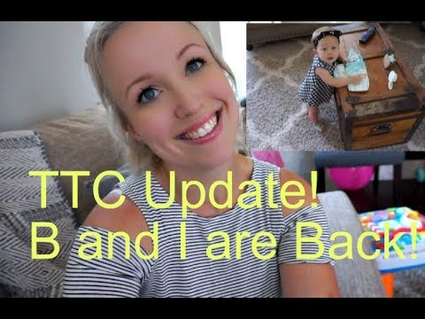 I'm Back! Life Update! TTC! Twin Boys!? Stay At Home Mom Vlogs!