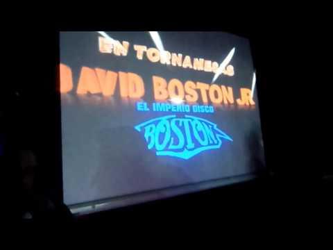 34 ANIVERSARIO IMPERIO DISCO BOSTON  DJ  DAVID BOSTON JR   BY RAYO