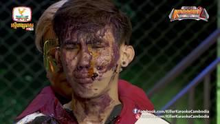 Killer Karaoke Cambodia Season 2 | Week 11 | ទាវ ទ្រី 04-02-2017