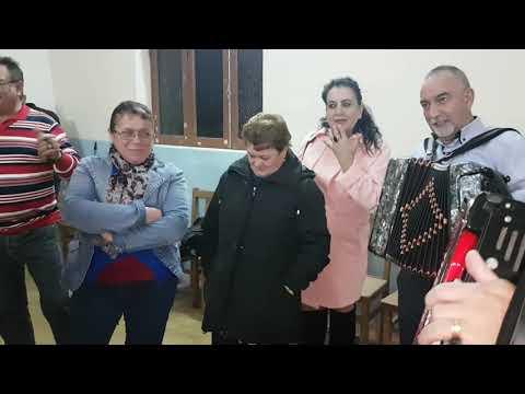 Manuel Russo & Amigos Festival de Tocadores de Concertina  Em Candemil V. N. Cerveira 28/10/2018