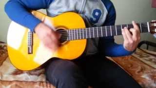 Mohammed Hamaki. weftakart. guitar cover chords &solo