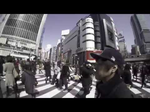 【MV】NO.A「Change my life for mine feat. SNEEEZE Produced by 観音クリエイション」