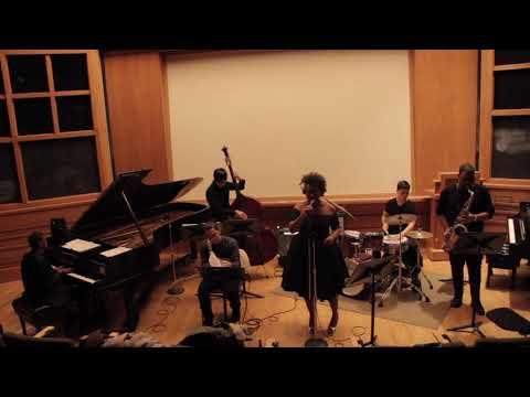 Aisayma Lennard Jazz Senior Recital | The City College of New York