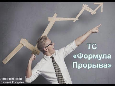 Форекс стратегия