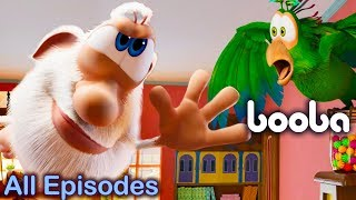 Booba all new episodes 🔥 Funny cartoons for kids compilation 45 👍 Kedoo ToonsTV