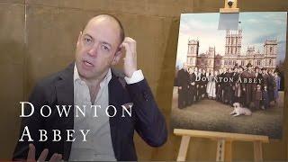 Gareth Neame Discusses Downton's Success | Downton Abbey | Interview