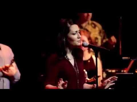 Basma Jabr with Orchestra - Chameleon: Asmar Ellon بسمة جبر مع أوركيسترا كامليون : أسمر اللون