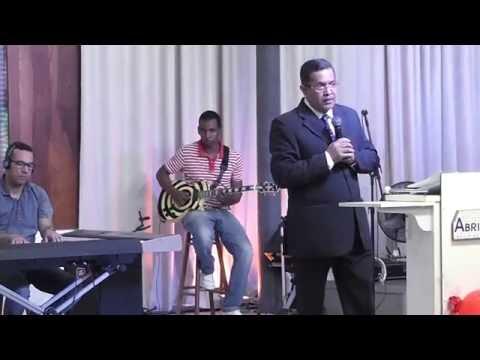 Igreja Cristã Abrigo - Culto da família - Chamados para obedecer - Bp  Elias Primo
