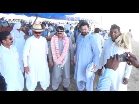 Neza Baazi Jamon Bola Punjab Pakistan 2017 Hosted By Sahib Transport Part 5