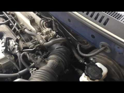 How to replace Throttle Position Sensor on Hyundai and Kia